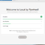 お手軽環境構築!local by flywheelとかいうローカルwordpressツールがすごい