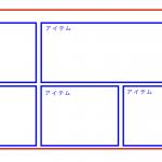 CSS Grid についてまとめる