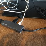 EAYHM USB TYPE C ハブ が超絶 役に立つ件について