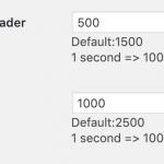ローディングを簡単実装。WP Smart Preloader を試してみる。